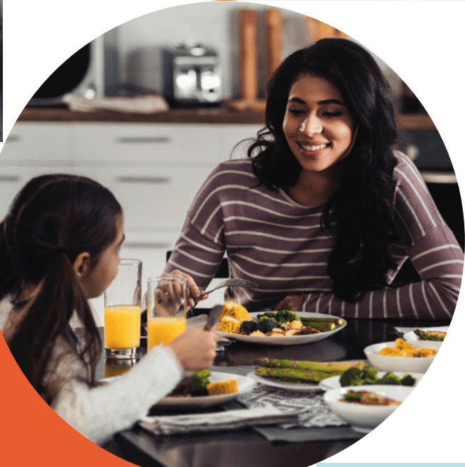 "Make every bite count with the 2020 - 2025 Dietary Guidelines.  <a href=""https://www.snapedny.org/dietary-guidelines-for-americans/""> Click here to learn more!</a></p>"